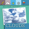 Weather Report: Clouds (Unabridged) Audiobook, by Ted O'Hare