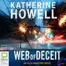 Web of Deceit: Detective Ella Marconi, Book 6 (Unabridged) Audiobook, by Katherine Howell