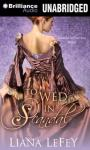 To Wed in Scandal, by Liana LeFey
