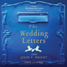 The Wedding Letters (Unabridged) Audiobook, by Jason F. Wright