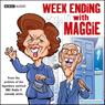 Week Ending with Maggie, by David Baddiel