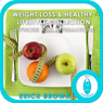 Weight Loss & Healthy Lifestyle Hypnosis Collection: Self-Hypnosis & Subliminal Audiobook, by Erick Brown
