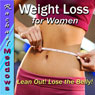 Weight Loss for Women Hypnosis: Lose Weight, Lose Belly Fat, Healthy Lifestyle, Guided Meditation Hypnosis & Subliminal Audiobook, by Rachael Meddows