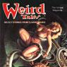 Weird Tales (Unabridged) Audiobook, by William F. Nolan