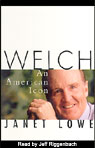 Welch: An American Icon Audiobook, by Janet Lowe
