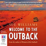 Welcome to the Outback (Unabridged) Audiobook, by Sue Williams