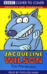 The Werepuppy (Unabridged) Audiobook, by Jacqueline Wilson