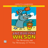 The Werepuppy and The Werepuppy on Holiday (Unabridged), by Jaqueline Wilson