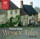 Wessex Tales (Unabridged) Audiobook, by Thomas Hardy