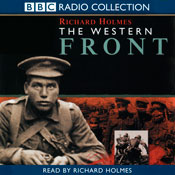 The Western Front (Unabridged) Audiobook, by Richard Holmes