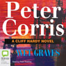 Wet Graves (Unabridged), by Peter Corris