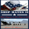 What Happens on Det Stays on Det: Ship Mates, Book II (Unabridged) Audiobook, by Janie S. Monares
