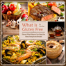 What Is Gluten Free: Covering the A to Z of Gluten Free (Unabridged) Audiobook, by Erica Drew