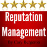 What Is Reputation Management: Why It Is Important For Your Local Business And What To Do About It (Unabridged) Audiobook, by Cary Bergeron