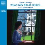 What Katy Did at School Audiobook, by Susan Coolidge