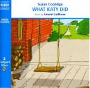 What Katy Did Audiobook, by Susan Coolidge