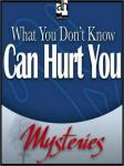 What You Dont Know Can Hurt You (Unabridged), by John Lutz
