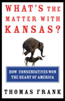 Whats the Matter with Kansas? A Lecture Audiobook, by Thomas Frank