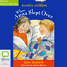 When Anna Slept Over: Aussie Nibbles (Unabridged), by Jane Godwin