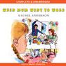 When Mum Went to Work (Unabridged) Audiobook, by Rachel Anderson