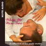 When We Were Two: A Collection of Five Erotic Stories (Unabridged) Audiobook, by Miranda Forbes