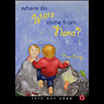 Where do Stars Come from, Nana? (Unabridged), by Tina Perry