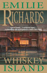 Whiskey Island Audiobook, by Emilie Richards