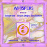 Whispers - The Spirit of Now: Affirmational Soundtracks for Positive Learning Audiobook, by Eckhart Tolle