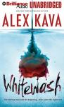 Whitewash (Unabridged) Audiobook, by Alex Kava