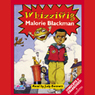 Whizziwig! (Unabridged) Audiobook, by Malorie Blackman