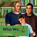 Who We Are Audiobook, by TJ Klune
