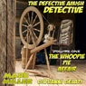 The Whoopie Pie Affair: The Defective Amish Detective, Volume 1 (Unabridged) Audiobook, by Mark Miller