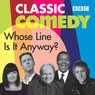 Whose Line Is It Anyway? Audiobook, by Dan Patterson
