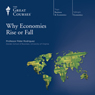 Why Economies Rise or Fall Audiobook, by The Great Courses