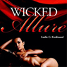 Wicked Allure (Unabridged) Audiobook, by Leslie C. Ferdinand