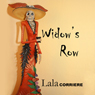 Widows Row (Unabridged) Audiobook, by Lala Corriere