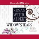 Widows Tears (Unabridged) Audiobook, by Susan Wittig Albert