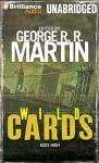 Wild Cards II: Aces High (Unabridged), by George R. R. Martin