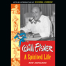 Will Eisner: A Spirited Life (Unabridged) Audiobook, by Bob Andelman