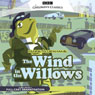 The Wind in the Willows (Dramatised) Audiobook, by Kenneth Grahame