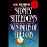 Windmills of the Gods Audiobook, by Sidney Sheldon