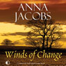 Winds of Change (Unabridged), by Anna Jacobs