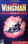 Wingman #1: Wingman Audiobook, by Mack Maloney