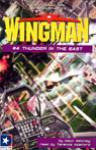 Wingman #4: Thunder in the East Audiobook, by Mack Maloney