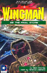 Wingman #6: The Final Storm Audiobook, by Mack Maloney