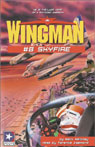 Wingman #8: Skyfire Audiobook, by Mack Maloney