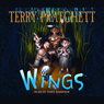 Wings: The Bromeliad Trilogy #3 (Unabridged) Audiobook, by Terry Pratchett