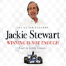Winning Is Not Enough Audiobook, by Jackie Stewart