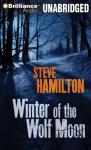 Winter of the Wolf Moon (Unabridged), by Steve Hamilton