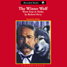 The Winter Wolf (Unabridged) Audiobook, by Richard Parry